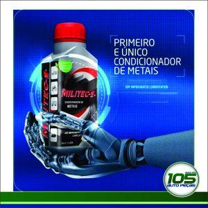 MILITEC-1 – CONDICIONADOR DE METAIS