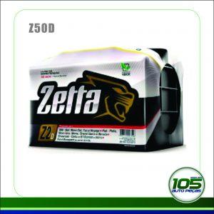 BATERIA ZETTA Z50E